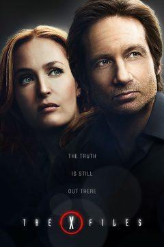 Секретные материалы / The X Files