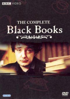 Книжный магазин Блэка / Black Books