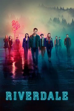 Ривердэйл / Riverdale