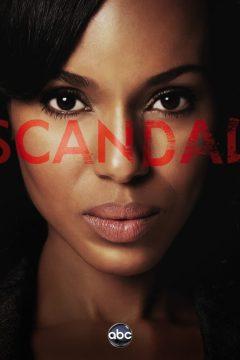 Скандал / Scandal