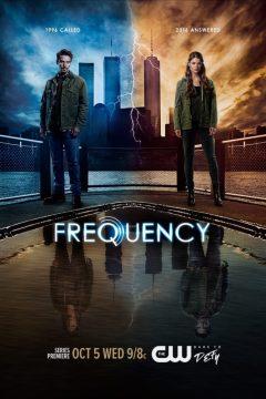 Радиоволна / Frequency
