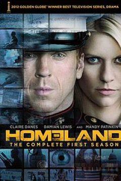 Родина / Homeland