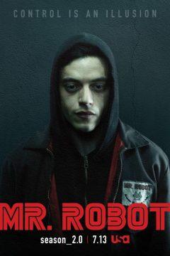 Мистер Робот / Mr. Robot