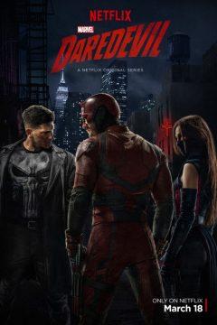 Сорвиголова / Daredevil