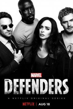 Защитники / The Defenders