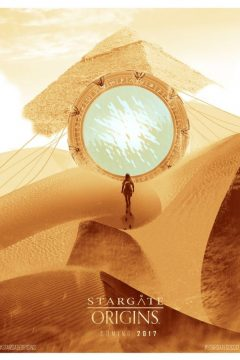 Звездные врата: Начало / Stargate Origins