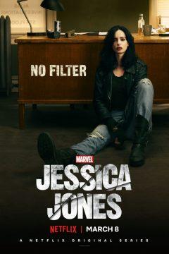 Джессика Джонс / Jessica Jones