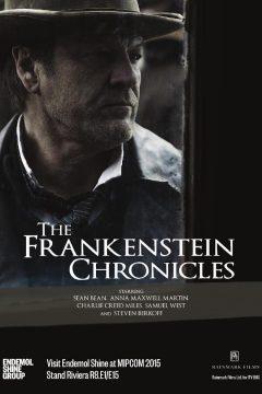Хроники Франкенштейна / The Frankenstein Chronicles