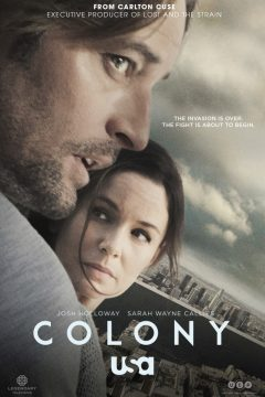 Колония / Colony