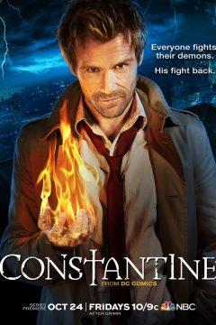 Константин / Constantine