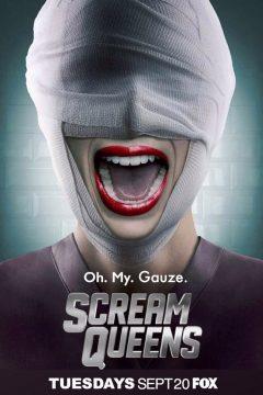 Королевы крика / Scream Queens