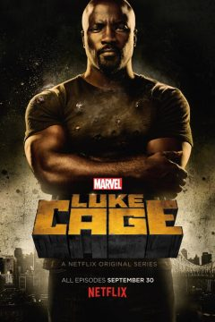 Люк Кейдж / Luke Cage