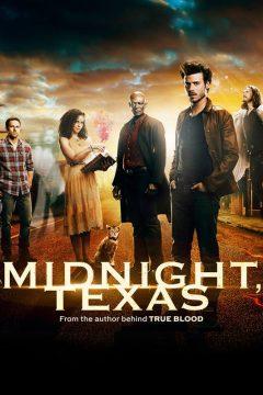 Миднайт, Техас / Midnight, Texas