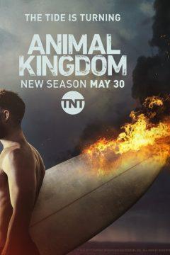 По волчьим законам (Царство животных) / Animal Kingdom