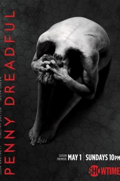 Страшные сказки / Penny Dreadful