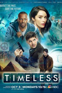 Вне времени / Timeless