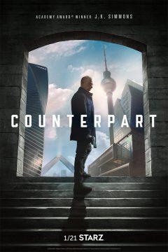 Двойник (Обратная сторона) / Counterpart