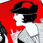 Amazon готовит сериал о женщине-шерифе