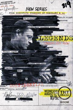 Легенды / Legends