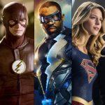 The CW продлил десять своих сериалов