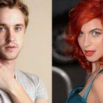 Том Фелтон и Наталия Тена снимутся в научно-фантастическом триллере «Начало»