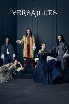 Версаль / Versailles