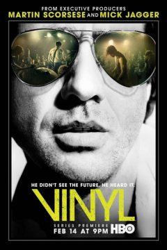 Винил / Vinyl