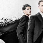FOX продлил сериал «Готэм» на пятый сезон