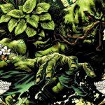 Потоковый сервис DC запустил в разработку сериал «Болотная тварь»