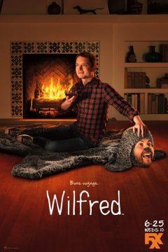 Уилфред / Wilfred