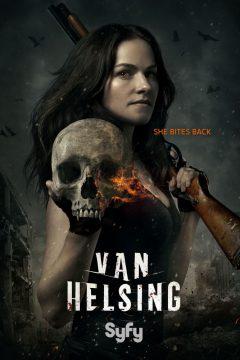 Ван Хельсинг / Van Helsing
