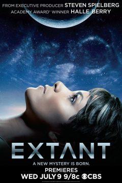 За пределами (Род человеческий) / Extant