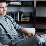 Джейсон Риттер получил ключевую роль в фантастической драме «Растя Диона» от Netflix