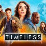 NBC отказал сериалу «Вне времени» в третьем сезоне