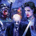 Syfy подумывает о многосерийной версии ужастика «Ночной народ»