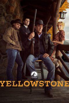 Йеллоустоун / Yellowstone