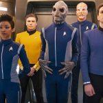 CBS All Access готовит спин-офф «Звёздного пути: Дискавери»