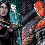 Чудо-девушка и Джейсон Тодд появятся в «Титанах» DC