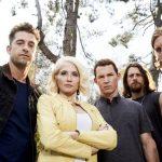 TNT заказал четвёртый сезон «По волчьим законам»