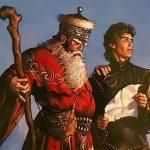 «Война Врат» Рэймонда Фэйста уходит на телеэкраны