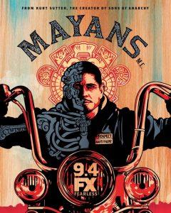 Майянцы / Mayans M.C.
