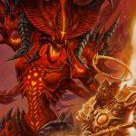Netflix подумывает снять сериал по игре Diablo