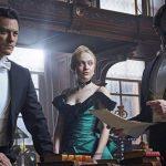 Второй сезон «Алиениста» возглавил один из шоураннеров «Карточного домика»