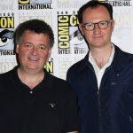 BBC и Netflix одобрили съёмки «Дракулы» от Стивена Моффата и Марка Гэтисса