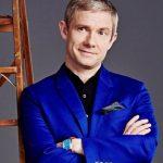 Мартин Фриман сыграет главную роль в детективной драме на британском ITV