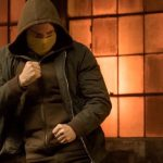 Потоковый сервис Netflix закрывает сериал «Железный кулак»