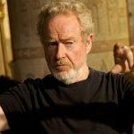 Ридли Скотт срежиссирует научно-фантастический сериал для TNT
