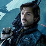 Disney и Lucasfilm готовят сериал о герое «Изгоя-один» Кассиане Андоре