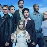 Канал The CW перезапустит сериал «4400»