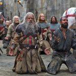 «Падение ордена» — первый кадр второго сезона с Марком Хэмиллом